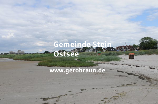 Gemeinde Stein Ostsee