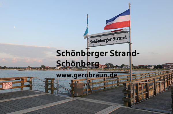 Schönberger Strand-Schönberg